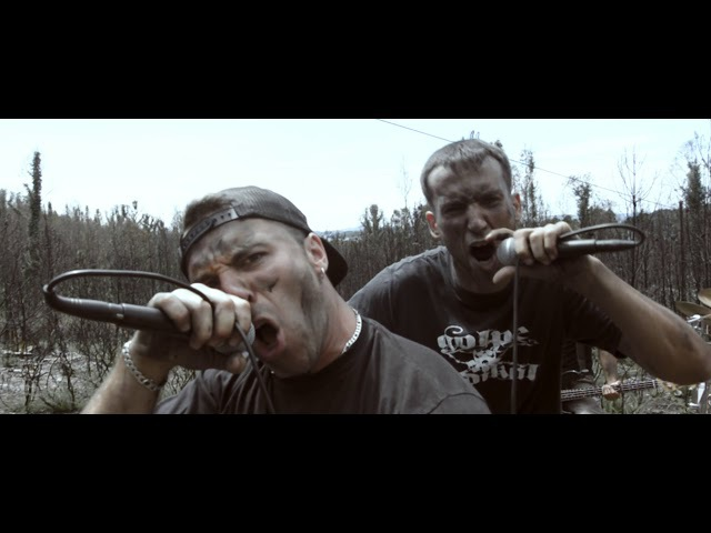 Golpe Radikal - Cinzas