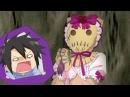 AniDub Детектив Оборотень Инаба 1 серия