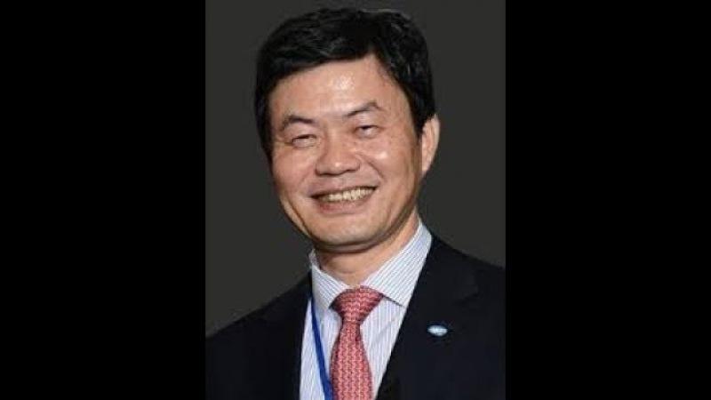 China-Led IAF's, Chinese national Xiao Jianhua, NORTH KOREA ally supervises USA Quality