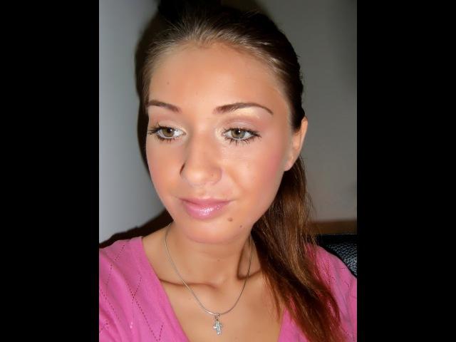 Мой повседневный макияж, Everyday make-up