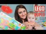 LEGO Duplo для ребенка от года / с чего начать / 10847 Поезд Считай и играй