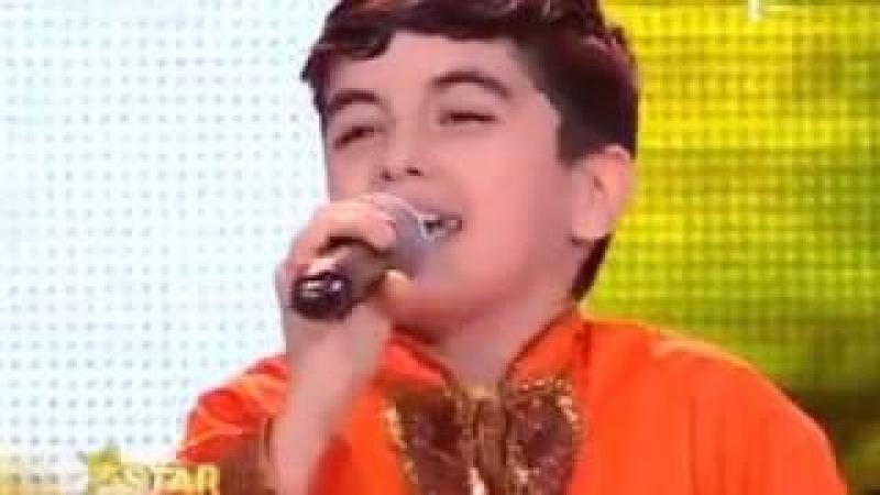 أغنية اخرى عمر آرناؤوط .. الطفل الروماني الم