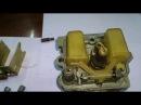 Полная переборка карбюратора К 62. ч2. Complete bulkhead carburetor K-62.