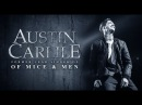 Austin Carlile Story - Former Lead Singer from Of Mice Men interviewed by Ryan Ries