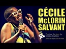 Cécile McLorin Salvant The Aaron Diehl Trio - Festival de Jazz de Vitoria-Gasteiz 2016