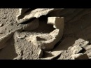 The Mars Collection Science Anomalies From NASA's Satellites and Rovers