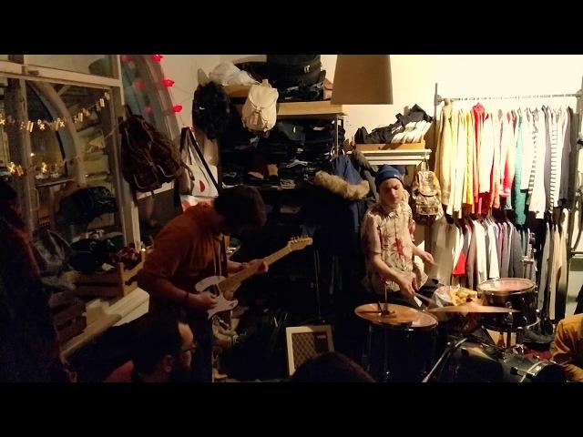 Duny / Дюны (Room Store Live 28.012.17)