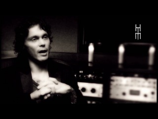 Ville Speaking about The Foreboding Sense Of Impending Happiness