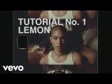 N.E.R.D &amp Rihanna - Lemon