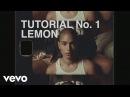 N.E.R.D Rihanna - Lemon (Official Music Video)