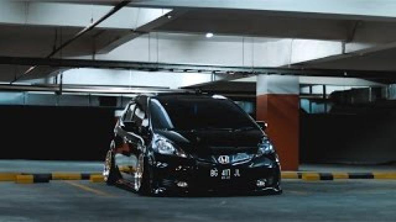 Honda Jazz GE8 (Bang Anjal) SSID Media