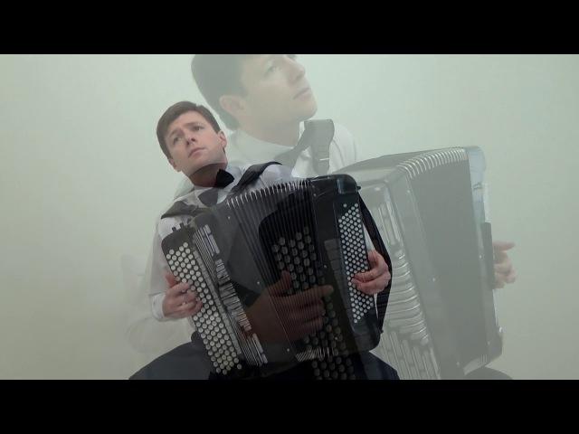 Szasz Szabolcs - Novy tango - Sergey Neverov (bayan)