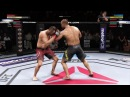 JFL 7 HEAVYWEIGHT Aleksei Oleinik kozzmax vs Junior Dos Santos Kesuapro