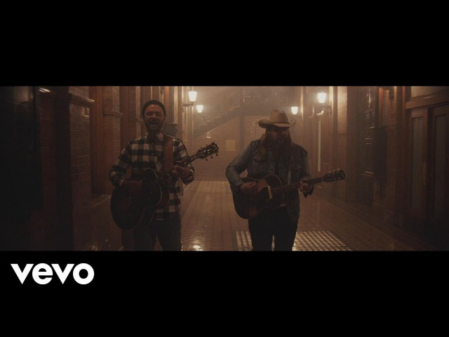 Justin Timberlake Say Something ft Chris Stapleton Official Video
