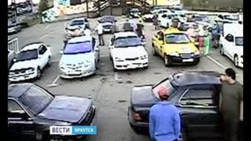 Разборки в «Дикой лошади» закончились убийством и уголовным делом, Вести-Иркутск