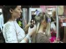 Hair Boutique провел мастер классы по наращиванию на Невских Берегах.