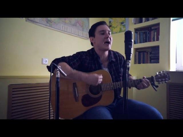The BackDoor (Артемий Климов) – Hard Luck Woman (Kiss cover)