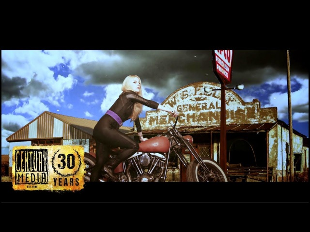 LUCIFER - California Son (OFFICIAL VIDEO)