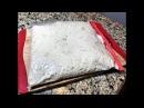 ПУХОВОЕ ДРОЖЖЕВОЕ ТЕСТО в Пакете Чистые Руки. Выпечка Воздушная! Yeast dough