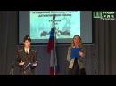 IV открытый фестиваль кадетской песни ''Дети воинской славы''