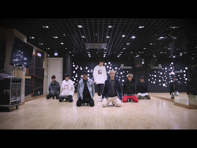 Stray Kids 'Hellevator' Dance Practice
