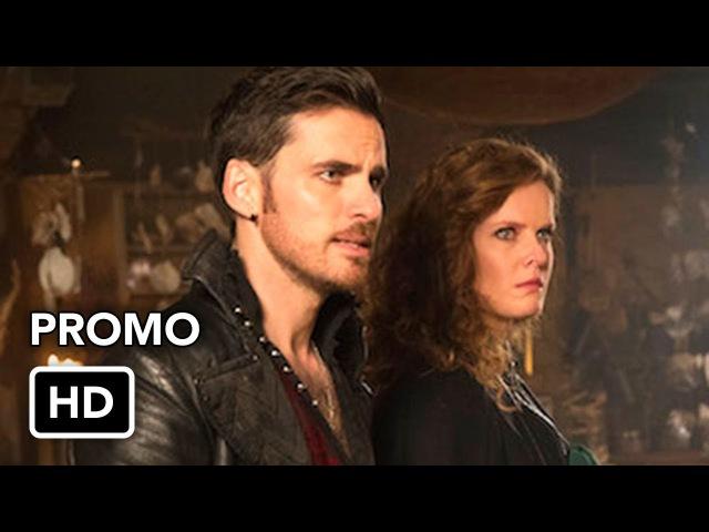 Once Upon a Time 7x11 Promo Secret Garden (HD) Season 7 Episode 11 Promo