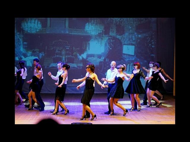 Бачата в Белгороде. Школа танцев Dance Life. Уроки танцев для взрослых. Bachata beginners
