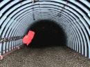 Реконструкция катастрофы на шахте им Засядько 18 11 2007 Памяти всех погибих шахтёров На польском
