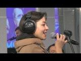 Brainstorm &amp Марина Кравец - Чайки На Крышах(#LIVE Авторадио)