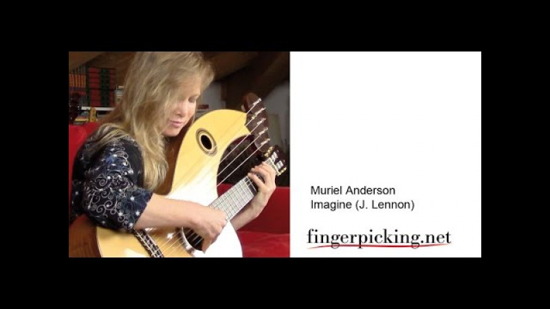 Muriel Anderson: Imagine