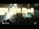 Kings of Leon - Knocked Up (Live @ Lollapalooza 2014)