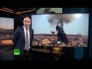США наблюдают как в сирийском Африне бывшие союзники стреляют друг в друга