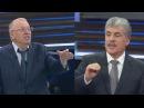 Жириновский и Грудинин на ток-шоу 60 минут