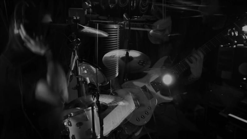 Coedwig Machen - Charonian Shadows Reflecting Hideousness (2015)_Dark-World.ru by DJ
