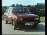 Peugeot 305 - Autotest 1979