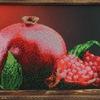 3D Картины - Вышивки бисером + ПЕЧАТЬ на ткани