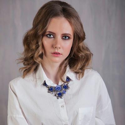 Валентина Хохрина