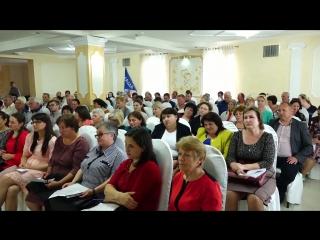 ТО Глодян «Нашей Партии» дала старт отчетно-выборным конференциям по всей стране