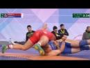 WW 57kg 1/2 Enkhbat - Andreeva