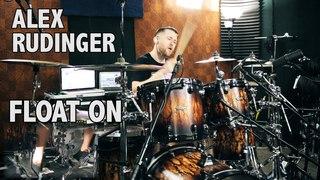 """Alex Rudinger - Good Tiger - """"Float On"""""""