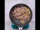 FUSILLI ALLA CREMA DI RADICCHIO cremosi saporiti e facili da preparare 😍 Buon appetito 😋❤️