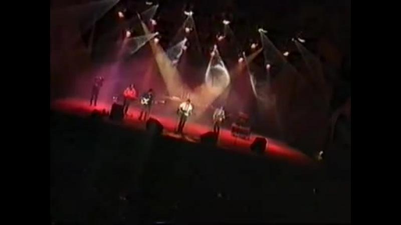Сплин Что ты будешь делать 20 09 1997