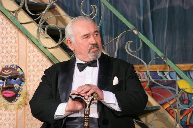Давыдов Ю.А.