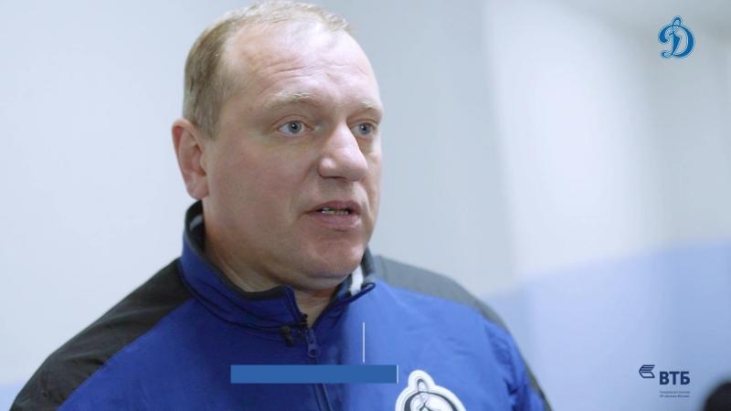 Тренерский штаб подвел итоги тренировочного сбора в Чехии.