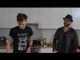 Кухня Punkухня - OOMPH (Dero Goi)