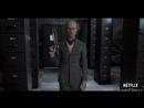 Озвученный трейлер ко 2 сезону сериала Лемони Сникет 33 несчастья