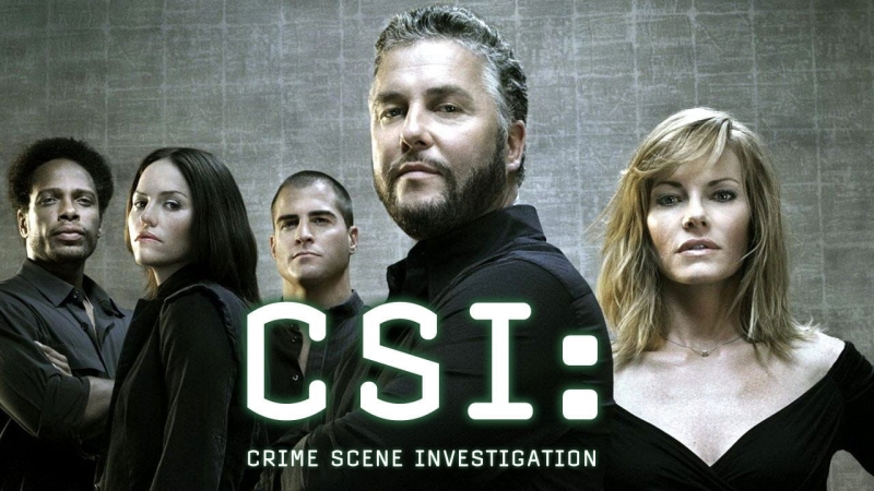 CSI Лас-Вегас (8x01-09) MVO