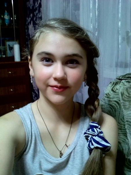 ВКонтакте Полина Ефанова фотографии