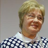 Валентина Тарасова