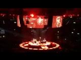 Xavier Naidoo &amp Seven - Change is gonna come (live Zurich )